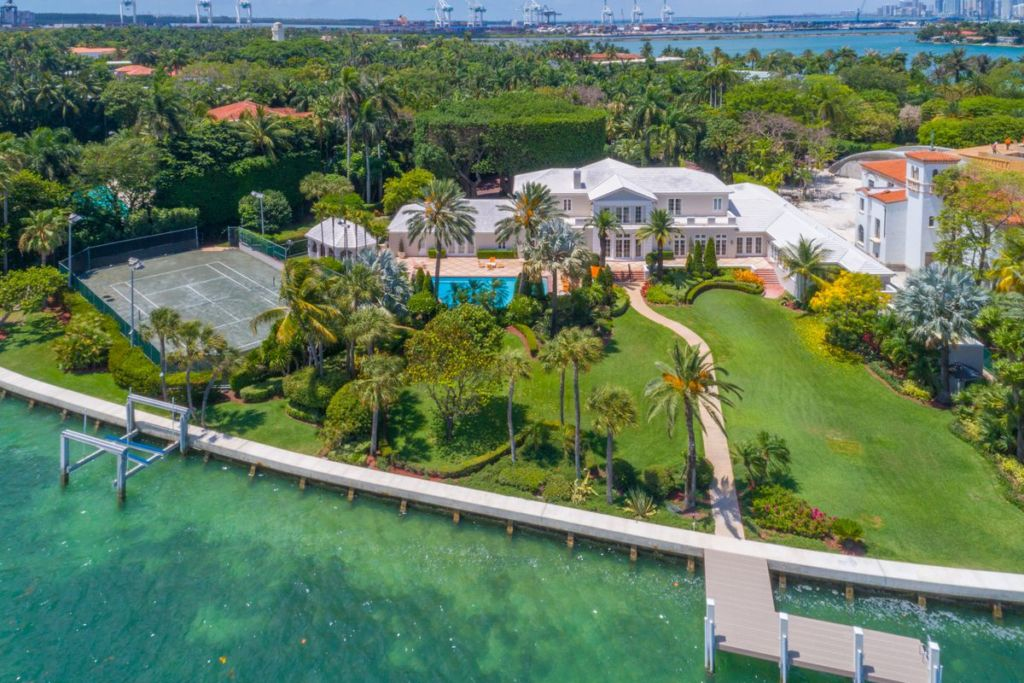 The 10 Most Stunning Gated Communities in America 19