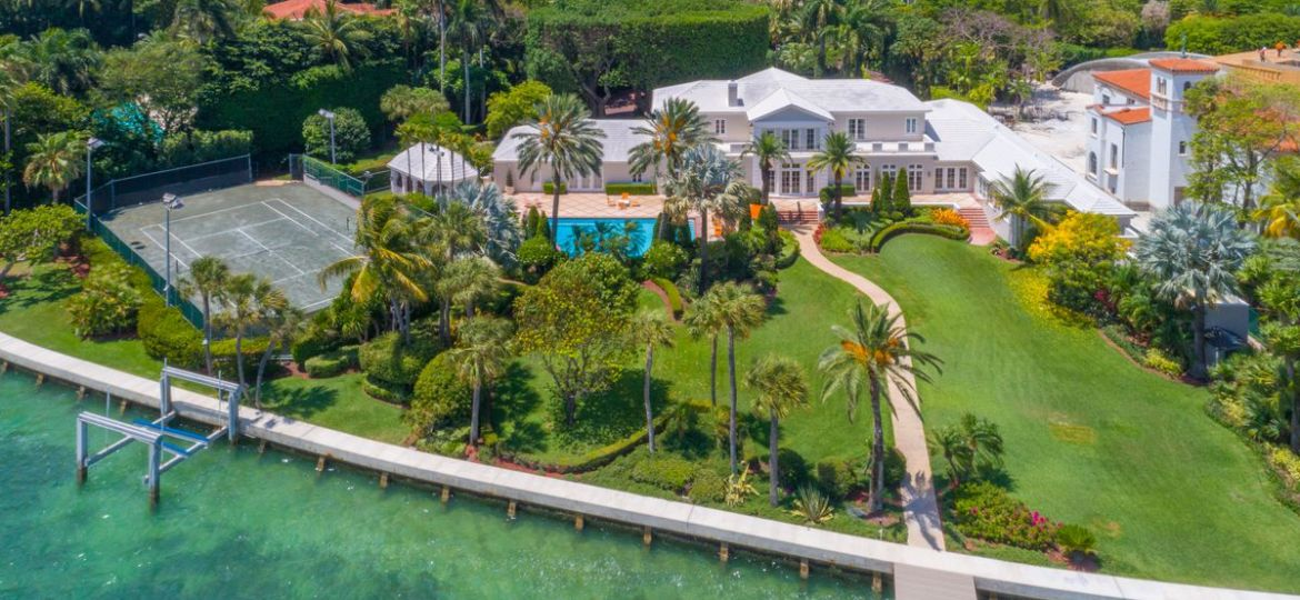 10 most stunning gated communities in America