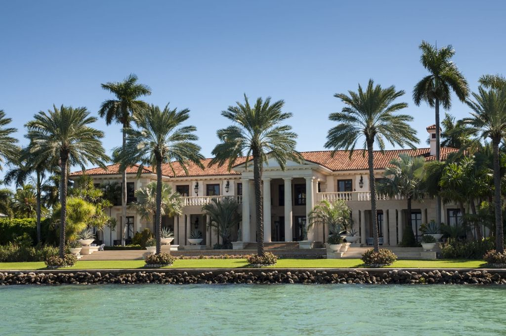 The 10 Most Stunning Gated Communities in America 20