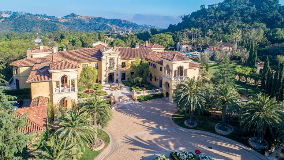 The 10 Most Stunning Gated Communities in America 17