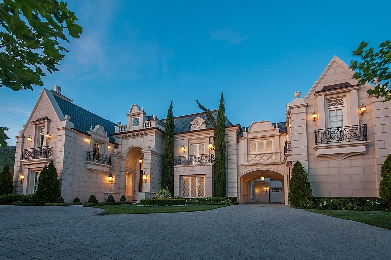 The 10 Most Stunning Gated Communities in America 11