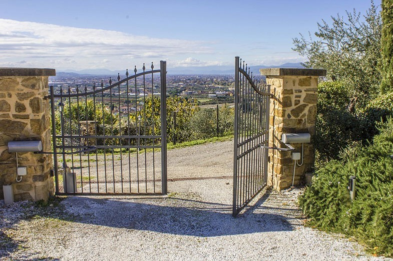 gated community access control best practices